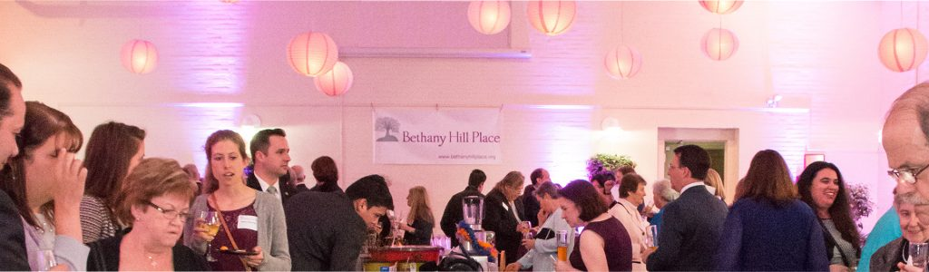 Bethany Hill Place Gala